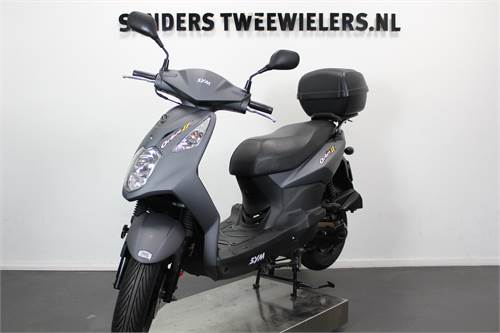 sanders tweewielers scooters bromfietsen snorfietsen nijmegen arnhem. Black Bedroom Furniture Sets. Home Design Ideas
